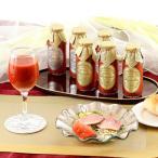 こだわりのトマトだけを使った ロゾリオピッコロ ゴールドラベル&シルバーラベル飲み比べセット ロゾリオ