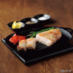 沖縄県産豚あぐーロースステーキ用 8切れ1.2kg 〔ロースステーキ(2枚切、計300g)×4個〕