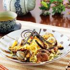 お歳暮 御歳暮 送料無料 ロザリオ南蛮パスタ PG-50 本多製麺有限会社 300余年の伝統を持つ手延べ製法で作り上げた新感覚のパスタ