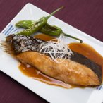 電子レンジでチン! 簡単煮付け調理セット 魚の煮つけ