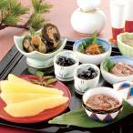祇園又吉 迎春セット 彩 E-MU 7種 詰合せ 冷凍 おせち料理 味付数の子 丹波黒豆煮 にしん昆布巻 おせち 惣菜