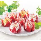母の日ギフト 博多あまおう 花いちごのアイス M-A-D7 3種 詰合せ アイス 洋菓子 スイーツ 練乳 マンゴー いちご 母の日 苺
