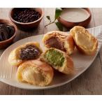プレミアムフローズン くりーむパン 12個 詰合せ 八天堂 クリームパン 冷凍 菓子パン スイーツ 洋菓子 お菓子 詰め合わせ
