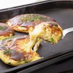 京野菜の入った 京風 お好み焼 セット 3種 6食 詰合せ お好み焼き 冷凍 国産 京都
