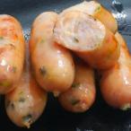 餃子ウインナー 4袋 詰合せ ウインナー 冷凍 ソーセージ 餃子風味 国産 ポークウインナー 豚 おかず 惣菜 神奈川 ダイワフーズ