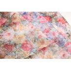 オーガンジープリント f33060-94693