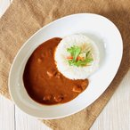 オーバルプレート カレー皿 (10.5号)  パスタ皿 サラダボウル 白磁 おしゃれ 大きい レンジOK カフェ