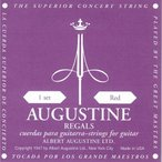 AUGUSTINE REGAL RED セット オーガスチンクラシックギター弦 リーガルレッド(赤) ポイント消化 送料無料