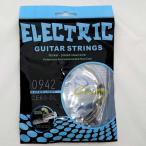 Civin エレキギター弦6弦セット ニッケルメッキスチール弦 スーパーライト CE60-SL