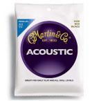 Martin(マーチン)M150 ギター弦 アコースティック アコギ弦 MEDIUM ポイント消化 送料無料