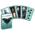 カードゲームGame of Thrones Playing Cards (Second Edition) 正規輸入品