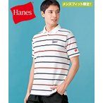 ヘインズ ポロシャツ 大きいサイズ カジュアル メンズ