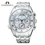 カンパノラ CAMPANOLA メンズ 腕時計 グランドコンプリケーション CTR57-0991
