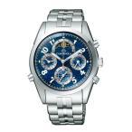 カンパノラ CAMPANOLA メンズ 腕時計 グランドコンプリケーション CTR57-1101 紺瑠璃 こんるり