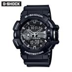 ショッピングShock G-SHOCK Gショック メンズ GA-400GB-1AJF