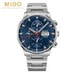 ミドー MIDO 腕時計 メンズ コマンダーII M0164141104100 自動巻 ポイント10倍