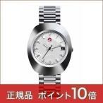 ラドー RADO 腕時計 メンズ オリジナル R12417103 自動巻 ポイント15倍