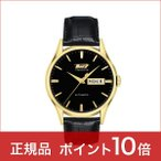 ティソ TISSOT メンズ 腕時計 ヘリテージ ヴィソデイト T0194303605101 自動巻 ポイント10倍