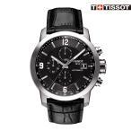 ティソ TISSOT メンズ 腕時計 PRC200 クロノグラフ T0554271605700 自動巻 ポイント10倍