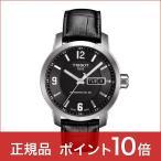 ティソ TISSOT メンズ 腕時計 PRC200 パワーマチック80 T0554301605700 自動巻 ポイント10倍