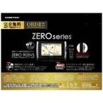 データ更新無料 3.2型液晶レーダー探知機 ZERO ZERO 903VS