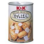 K&K カンパン 氷砂糖入り 24缶入