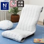 座椅子パッド(NクールSP q-o) ニトリ 『玄関先迄納品』