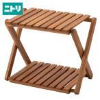木製ラック(2段 W INS) ニトリ 『玄関先迄納品』 『1年保証』