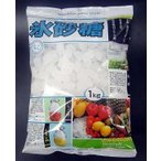 中日本氷砂糖クリスタル 1kg