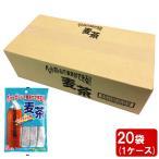 麦茶 ペットボトル用 麦茶 (15g×5本入)×20袋(1ケース) (0)