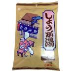 しょうが湯18g×6袋 粉末 パウダー 生姜湯 (9000)(3)