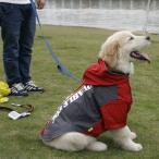 メール便送料無料  犬 レインコート  ドッグウェア  犬 洋服