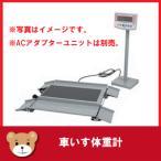 車いす用デジタル体重計 / DP-7101PW-K
