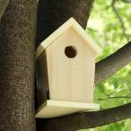 バードハウス -クリームイエロー- (鳥 野鳥...