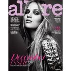 韓国女性雑誌 allure Korea(アルアーコリア)2015年 12月号(キム・ソンリョン、神話のチョンジン、SEVENTEEN記事)