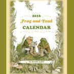 Yahoo!にゃんたろうず NiYANTA-ROSE!(セール/過去カレンダー)2016 がまくんとかえるくんカレンダー