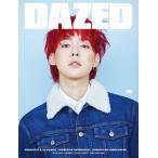 韓国女性雑誌 DAZED&CONFUSED KOREA 2018年 1月号 (WINNER表紙選択/Crush、サムエル、アン・ソヒ、カン・ミナ記事)