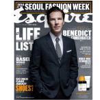 Yahoo!にゃんたろうず NiYANTA-ROSE!★セール★ 韓国男性雑誌 Esquire(エスクァイア)2014年 5月号(2AMのイム・スロン、ジョン・ヒョソン、ユ・インヨン、チョン・ジュンヨン 記事)