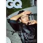 韓国 男性 雑誌 GQ (ジーキュー) 2021年 10月号 (キム・ウビン表紙 Cタイプ/コンミョン、イ・サンユン、コ・ミンシ、チェ・ジョンヒョプ、クム・セロク記事)