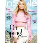 Yahoo!にゃんたろうず NiYANTA-ROSE!韓国女性雑誌 InStyle(インスタイル)2017年 3月号 (ユン・スンア、チョン・ウヒ、シン・セギョン、少女時代のユリ、Zion.T記事)