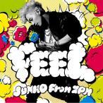韓国盤  ジュノ(JUNHO From 2PM)「FEEL」 (ポスターなし)