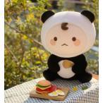 韓国のぬいぐるみ パンダジェル 人形「トッケビ(鬼)人形」〜韓国ドラマ「鬼(トッケビ)‐わびしく燦爛な神」