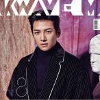 韓国芸能雑誌 K WAVE M 2017年 5月号 Vol.48(A-PINKのボミ、ナウン、チ・チャンウク、ソ・ジヘ、ソ・ジフン ほか記事)