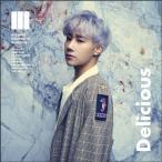 韓国芸能雑誌 M KWAVE 51号 / Issue NO.51(ソンギュ、Weki Meki(ウィキミキ)両面表紙/VICTON ハン・ヒョンミン SNUPER 記事)