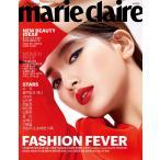 韓国 女性 雑誌 marie claire(マリ・クレール) 2018年 10月号 (スジ表紙/BLACKPINKのジェニ、キム・ダミ記事)