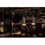 スクラッチブック(大人の塗り絵) ナイトビュー クラシックコレクション(韓国輸入版) Scratch Book Night View