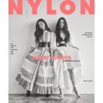 韓国 女性 雑誌 NYLON(ナイロン) 2019年 1月号 (ジェシカ&クリスタル表紙/nafla&Loopy、イ・イギョン&チャ・ハクヨン記事)
