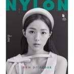 韓国 女性 雑誌 NYLON(ナイロン) 2019年 6月号 (チェ・スビン表紙/Red Velvetのウェンディ、Sik-K、キム・ユジョン記事)