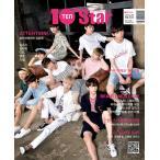 韓国芸能雑誌 10ASIA(テン・アジア) 2016年 7月号:10+Star (UP10TION、JYJのキム・ジュンス、キム・テリ、CLC、TEENTOPのエルジョー、KISUM記事)