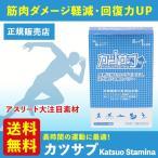 ショッピングマラソン スポーツ ドリンク カツサプ 6袋+1袋増量 パウダータイプ 水分補給 長距離  マラソン 登山 サイクリング 水泳